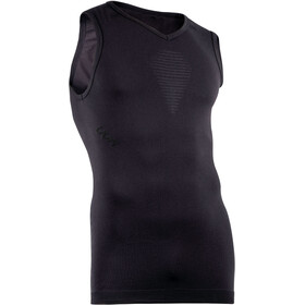 UYN Visyon Light UW Sleeveless Top Men, blackboard/anthracite